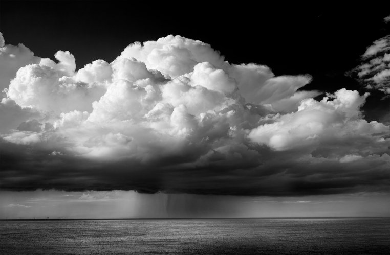 Image of Sudden Storm, Cromer