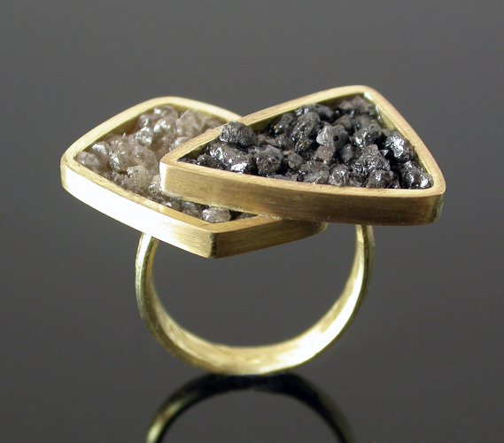 Ring, Layered