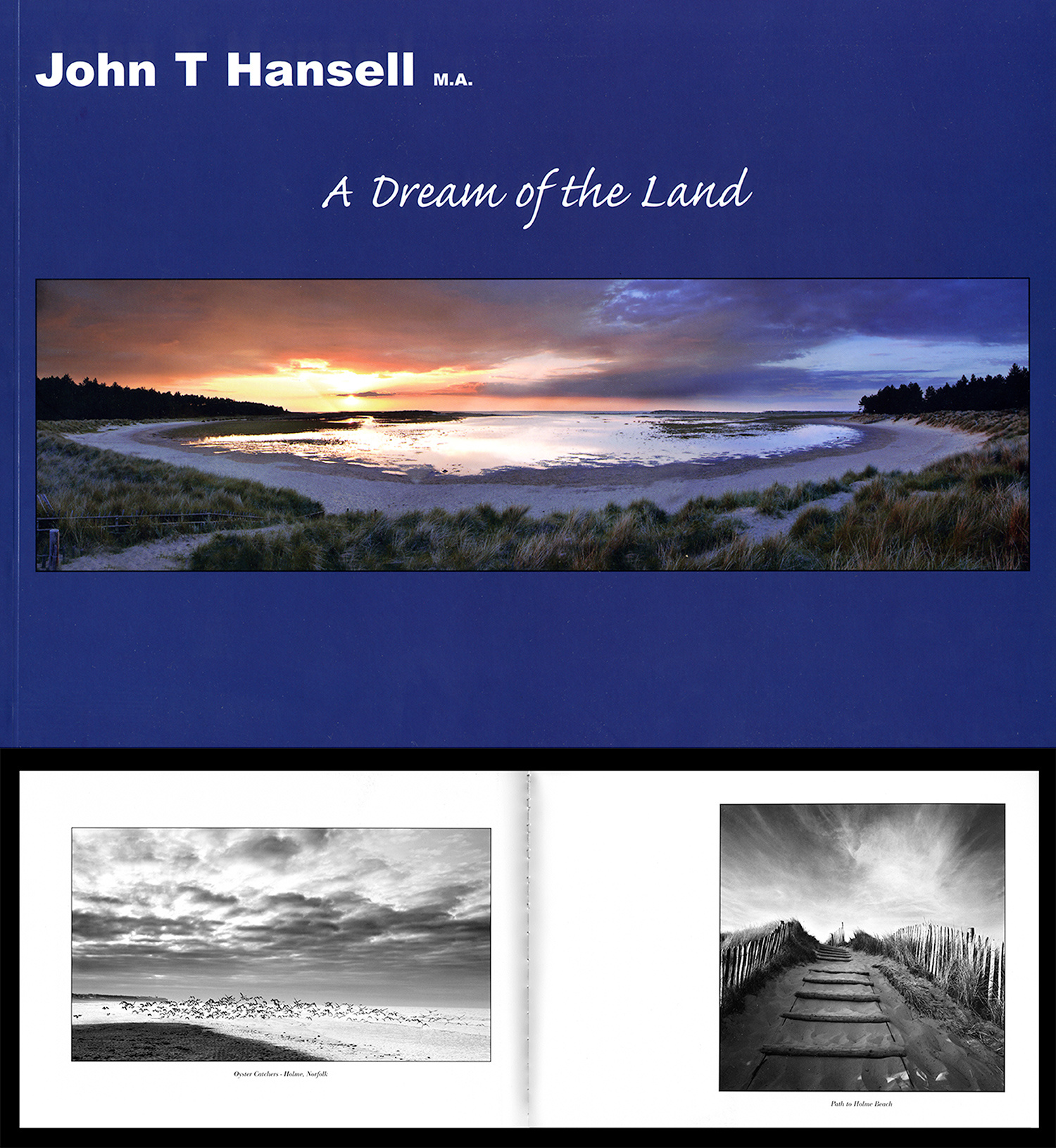 Dream of the Land by John Hansell