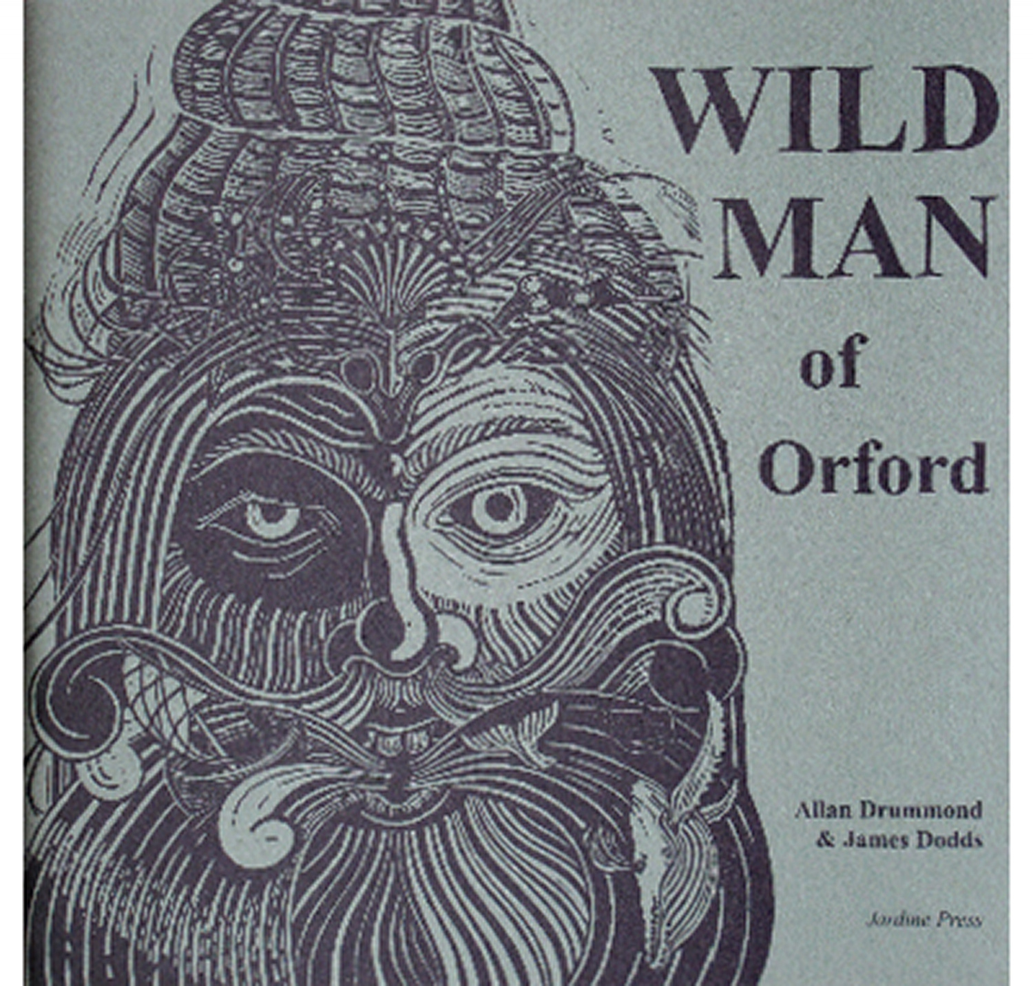 Wild Man of Orford by James Dodds
