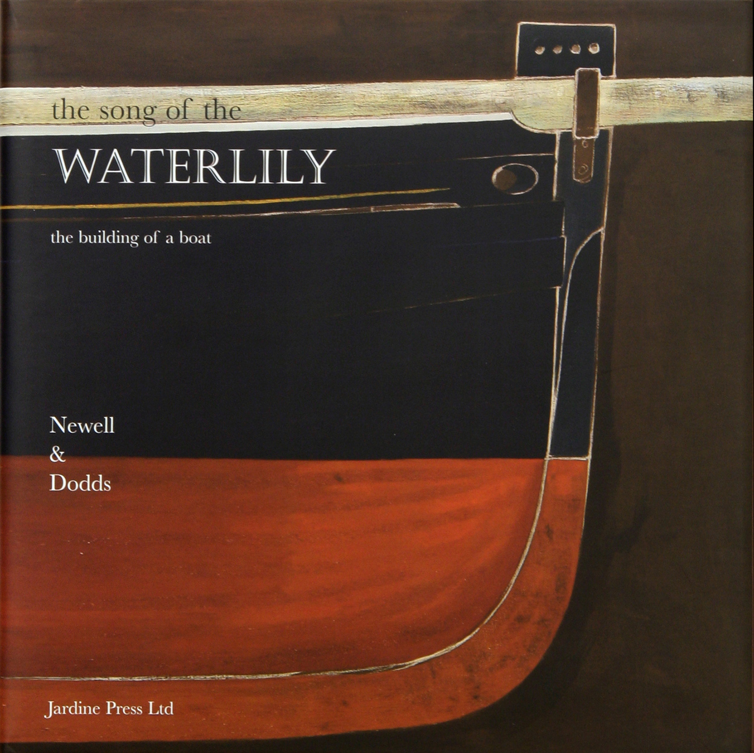 Song of the Waterlily by James Dodds