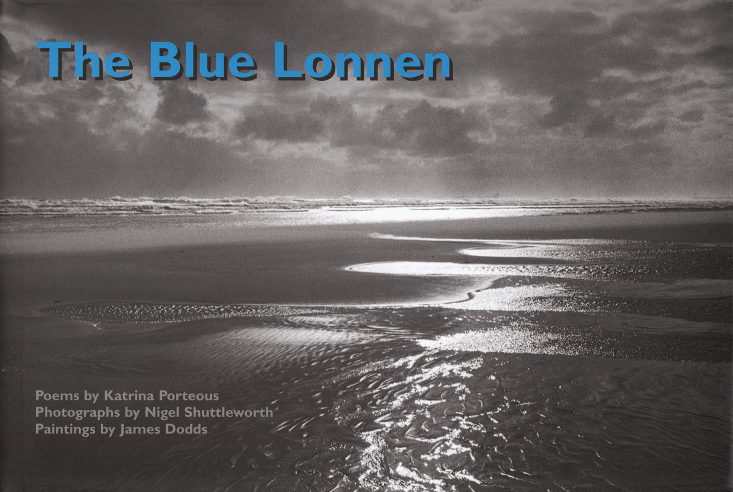The Blue Lonnen by James Dodds