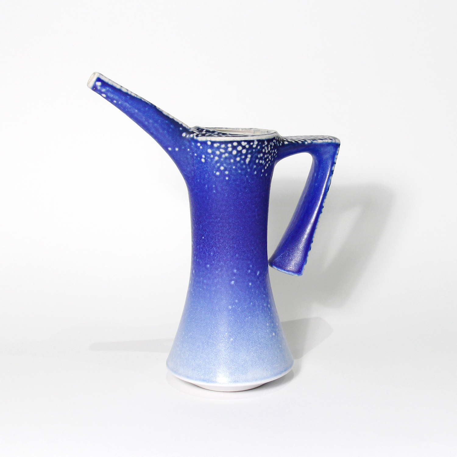 Open Handle Jug by Jeremy Nichols