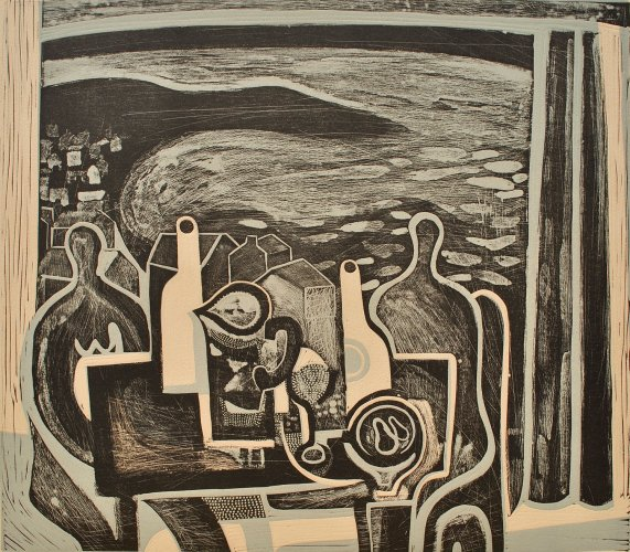 Winter Bay