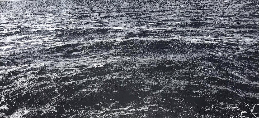Chop Waves