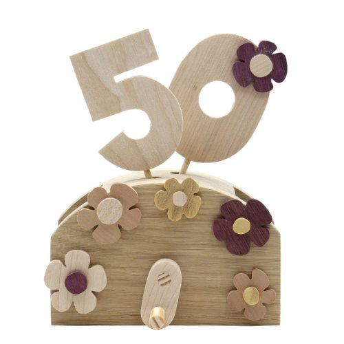 Happy Birthday '50'