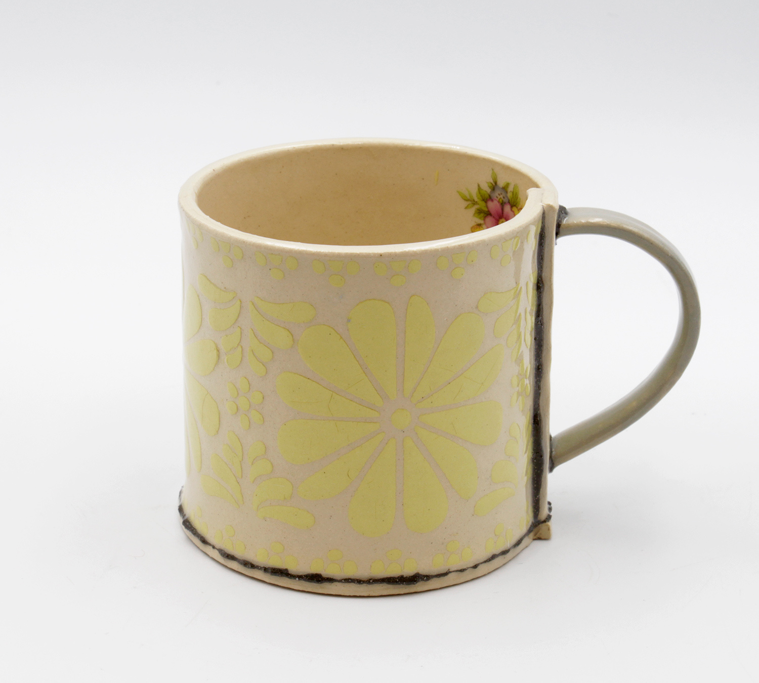 Mug by Virginia Graham